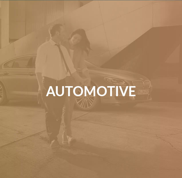 Automotive Case Study