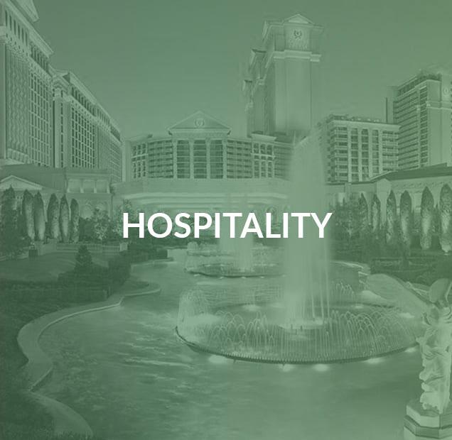 hospitality case study