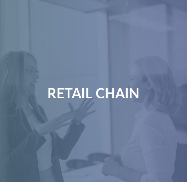 Internal Sales Incentive - Retail Chain Case Study