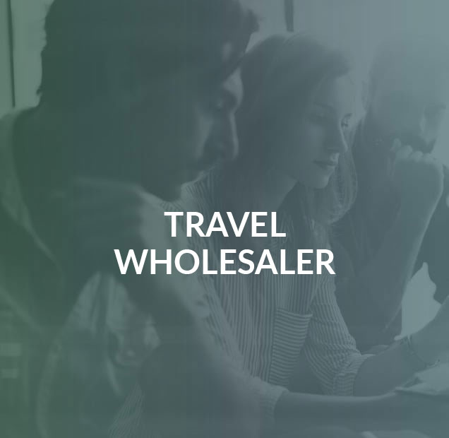 Distribution Channel Loyalty - Travel Wholesalers Case Study